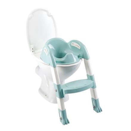 reducteur de toilette avec marche pied