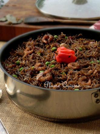 riz original