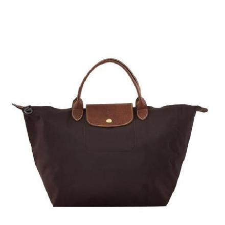 sac à main longchamp pliage