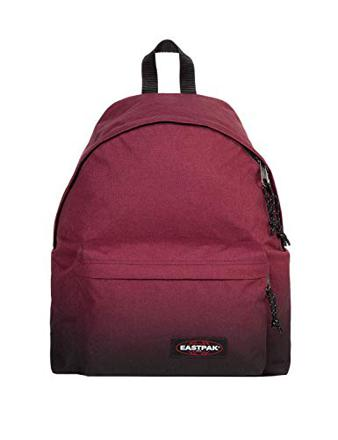 sac eastpak rouge bordeaux