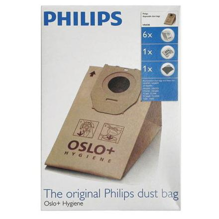 sacs aspirateurs philips