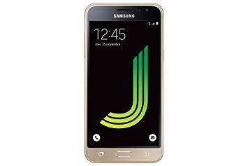 samsung galaxy j3 smartphone débloqué 4g