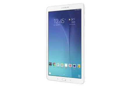 samsung galaxy tab e tablette tactile 9