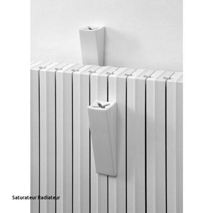 saturateur radiateur design