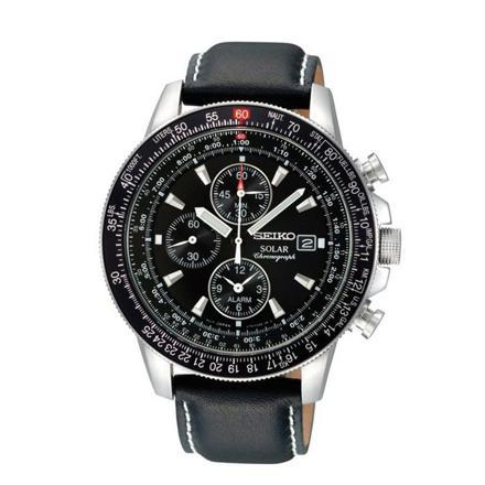 seiko montre chronographe homme