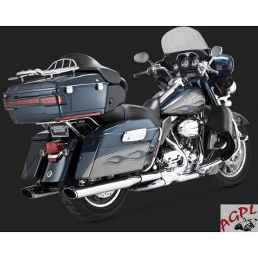 silencieux harley touring