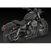 silencieux sportster 1200