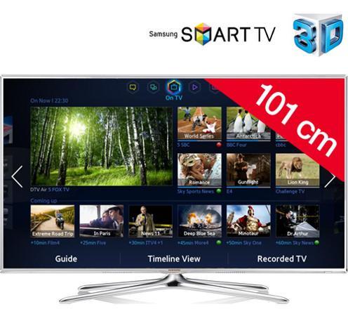 smart tv samsung pas cher