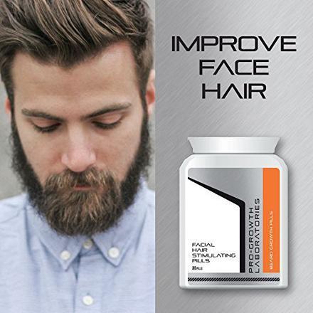 stimuler croissance barbe