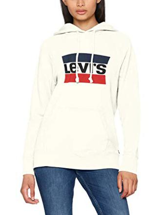 sweat levis fille