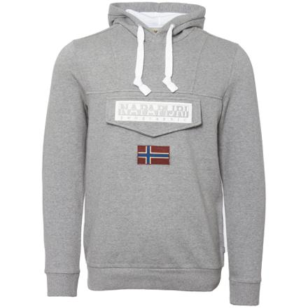 sweat shirt napapijri