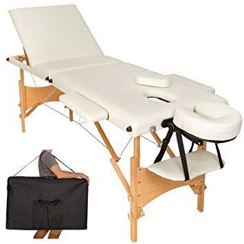 table de massage amazon