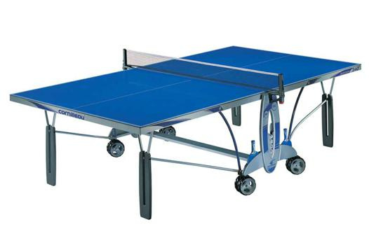 table ping pong cornilleau exterieur
