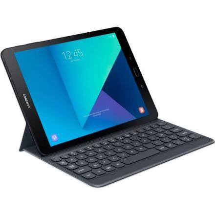 tablette et clavier