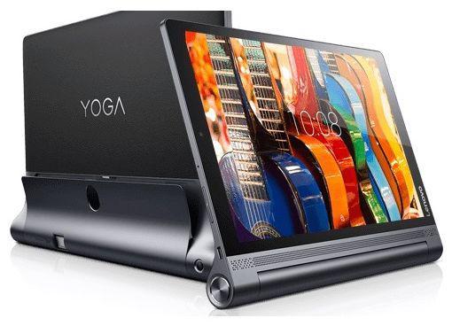 tablette lenovo yoga tab 3