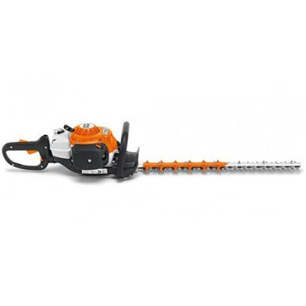 taille haie stihl thermique