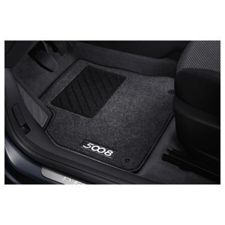 tapis voiture 5008