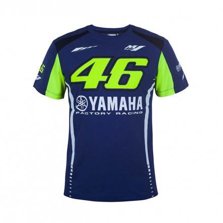 tee shirt yamaha 2017
