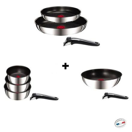 tefal ingenio inox induction
