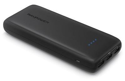 top batterie externe
