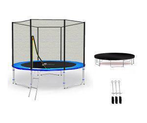trampoline bon rapport qualité prix