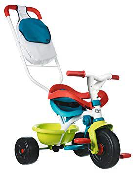 tricycle smoby be move