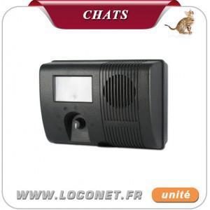 ultrason chat