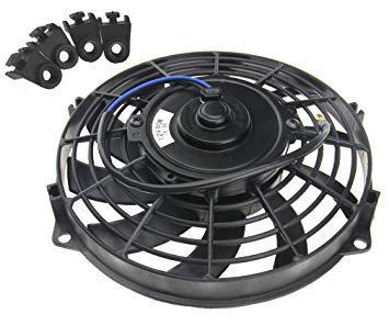 ventilateur 12v voiture