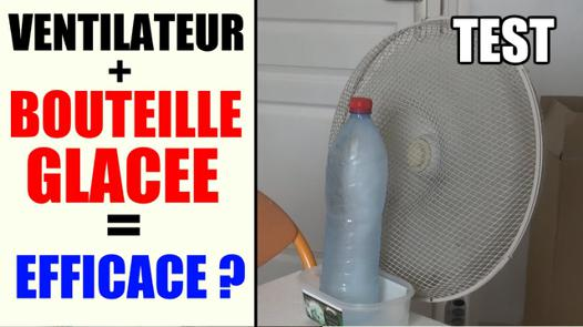 ventilateur efficace