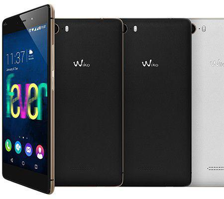 wiko fever test