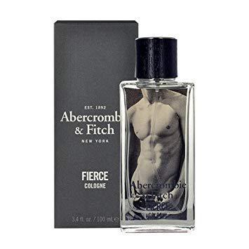 abercrombie parfum fierce