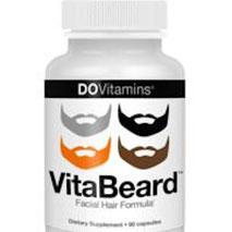accelerer pousse barbe