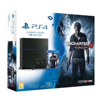 achat console ps4