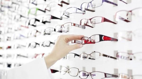 achat de lunettes