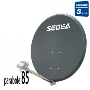 achat parabole satellite