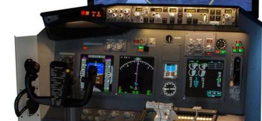 achat simulateur de vol