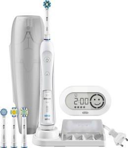 acheter brosse à dents électrique