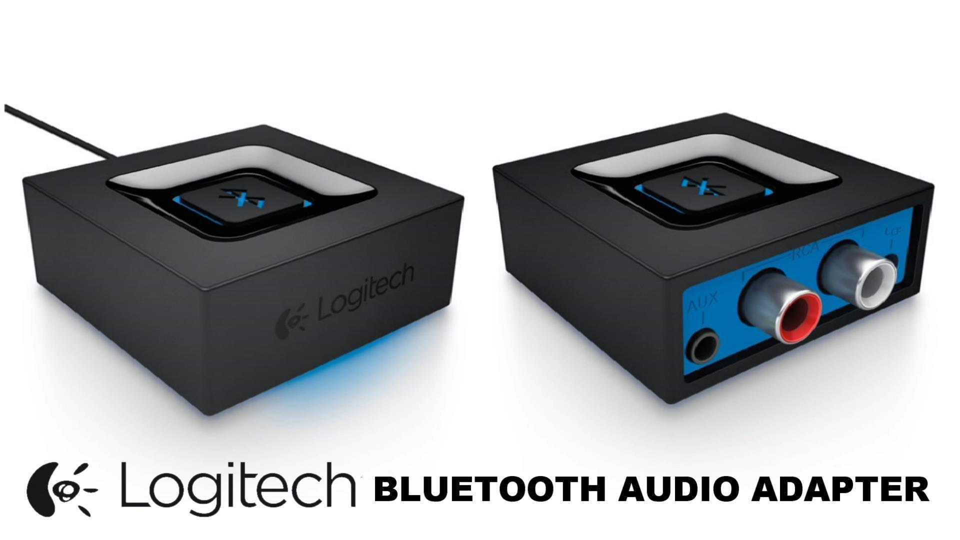 adaptateur bluetooth logitech
