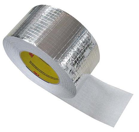 adhesif haute temperature 3m