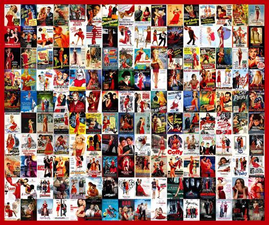 affiches de films gratuites