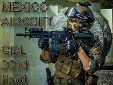 airsoft tactique