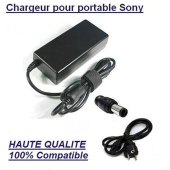 alimentation pc portable sony