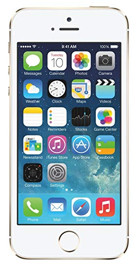 amazon de iphone 5s