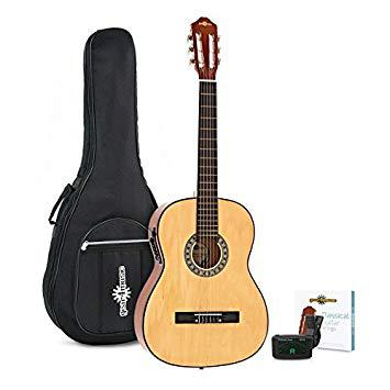 amazon guitare electro acoustique
