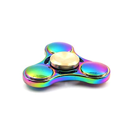 amazon hand spinner en metal