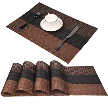 amazon set de table