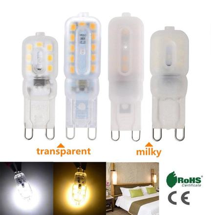 ampoule g9 led dimmable