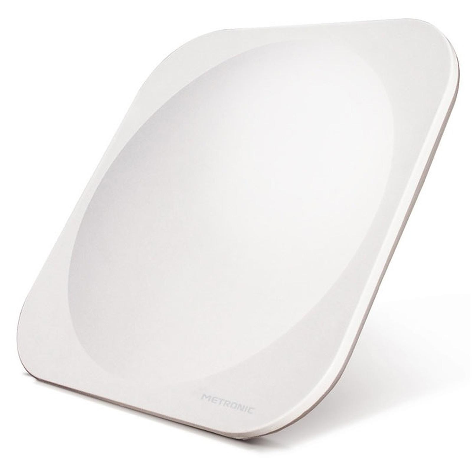 antenne satellite plate metronic