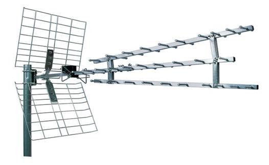antenne tnt trinappe