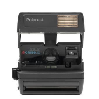 appareil photo polaroid 600